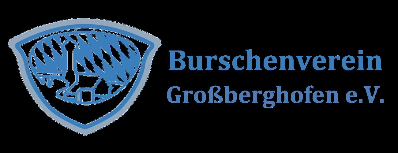 Burschenverein Großberghofen e.V.